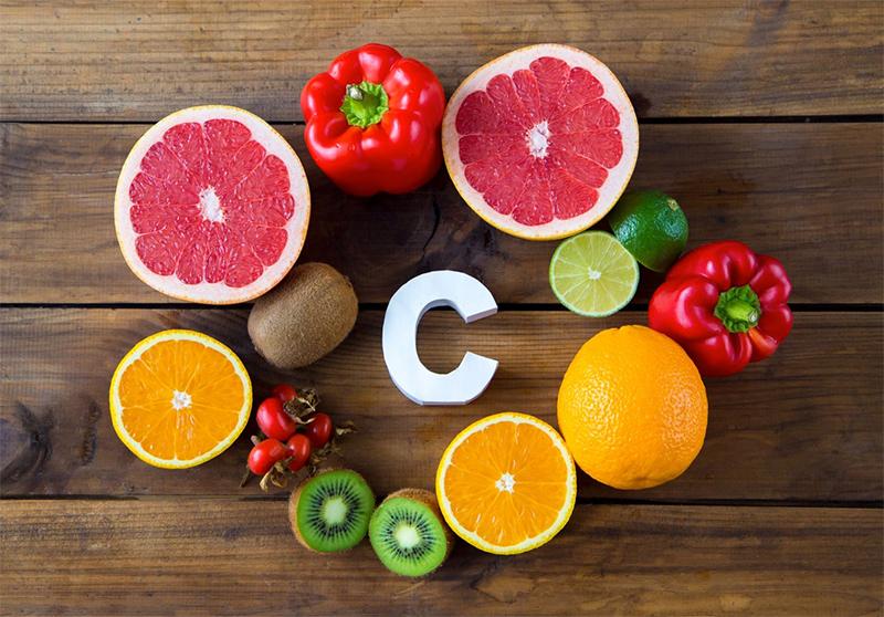 Vitamina C disponible en Artemisa.co