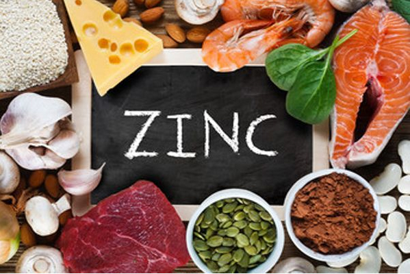 Zinc Disponible en Artemisa.co